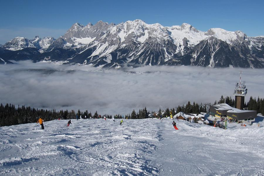 winter schladming